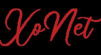 XoNet logo