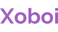 Xoboi logo