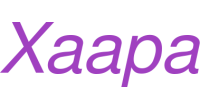 Xaapa logo