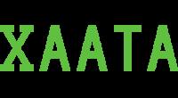 Xaata logo