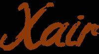 Xair logo