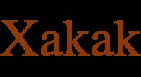 Xakak logo