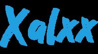 Xalxx logo