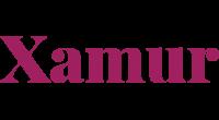 Xamur logo