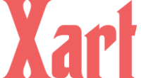 Xart logo