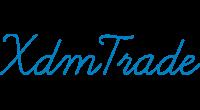 XdmTrade logo