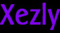 Xezly logo