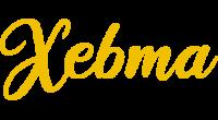 Xebma logo