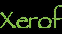 Xerof logo