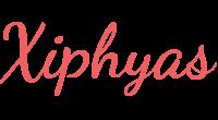 Xiphyas logo