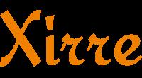 Xirre logo