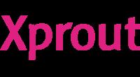 Xprout logo
