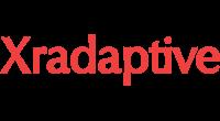 Xradaptive logo