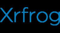 Xrfrog logo