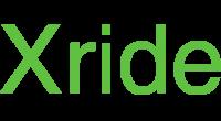 Xride logo