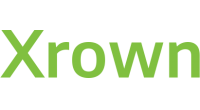 Xrown logo