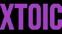 Xtoic logo