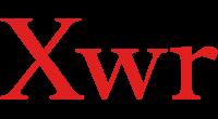 Xwr logo