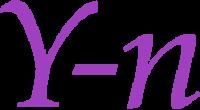 Y-n logo