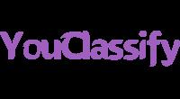 YouClassify logo