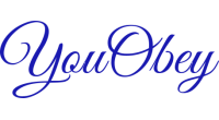 YouObey logo