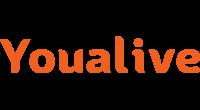 Youalive logo