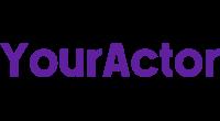 YourActor logo