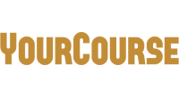 Yourcourse logo