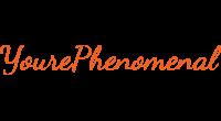 YourePhenomenal logo