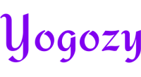 Yogozy logo