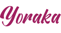 Yoraka logo