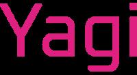 Yagi logo