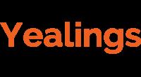 Yealings logo