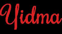 Yidma logo