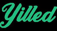 Yilled logo