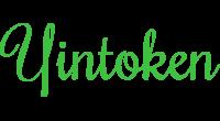 Yintoken logo