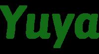 Yuya logo