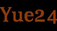 Yue24 logo