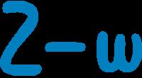 Z-w logo