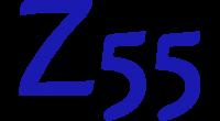 Z55 logo