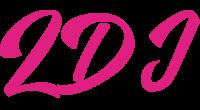 ZDJ logo