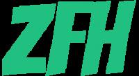 ZFH logo