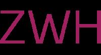 ZWH logo