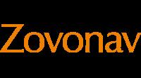 Zovonav logo