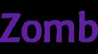 Zomb logo