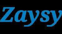 Zaysy logo