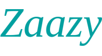Zaazy logo