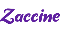 Zaccine logo