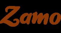 Zamo logo