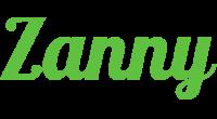 Zanny logo